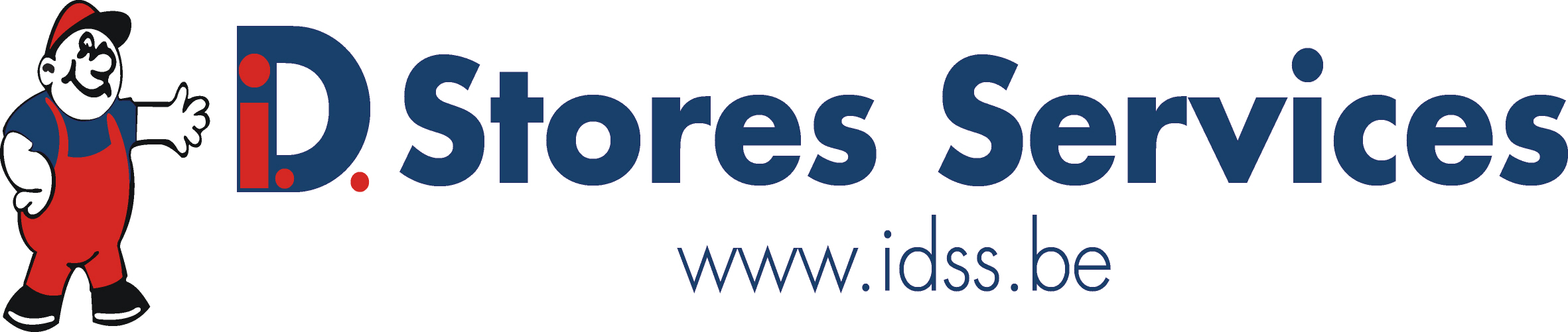 ID STORES SERVICES